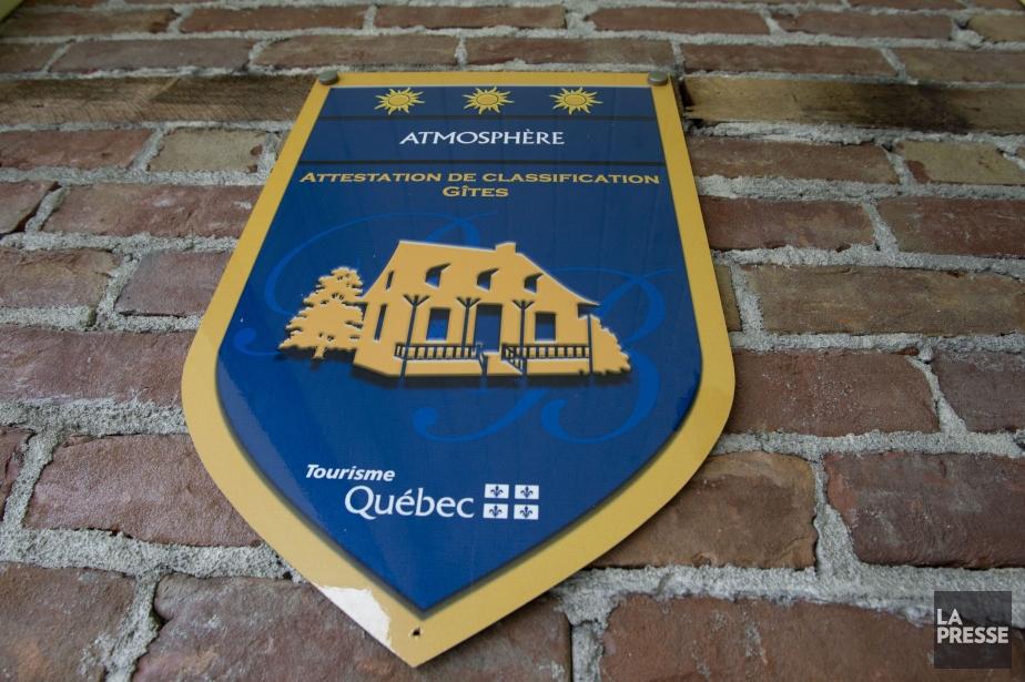 Au Québec, une attestation de classification est obligatoire... (Photo Olivier Jean, La Presse)