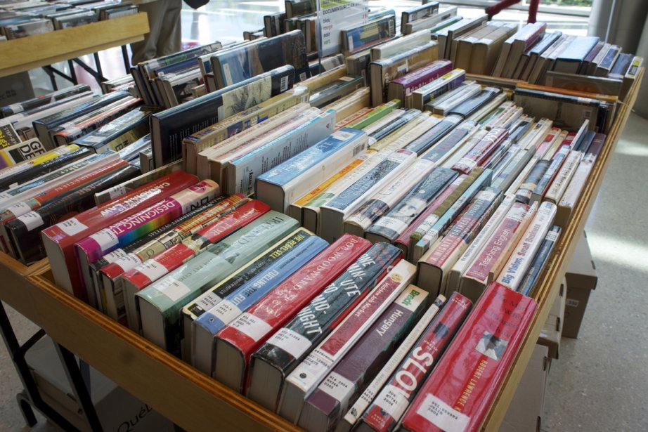 Depuis... (Photo: fournie par Bibliothèque et Archives nationales du Québec)