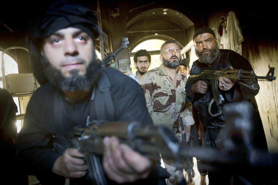 L'administration américaine invoque depuis des mois le plus... (PHOTO RICARDO GARCIA VILANOVA, AFP)
