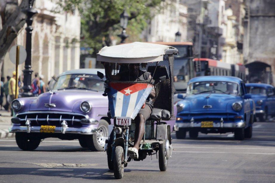 Cuba figure sur la liste du département d'État... (PHOTO DESMOND BOYLAN, REUTERS)