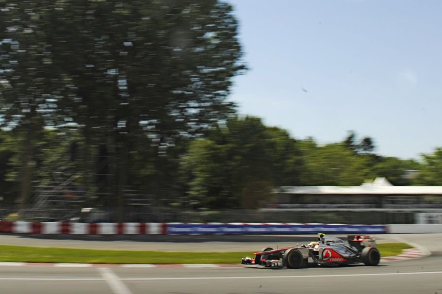 Bien que la tenue du Grand Prix du... (Photo Bernard Brault, Archives La Presse)