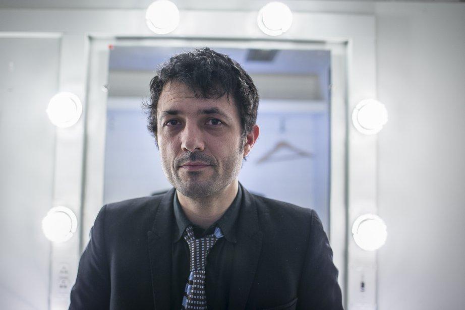 Albin de la Simone... (Photo fournie par les Francouvertes)