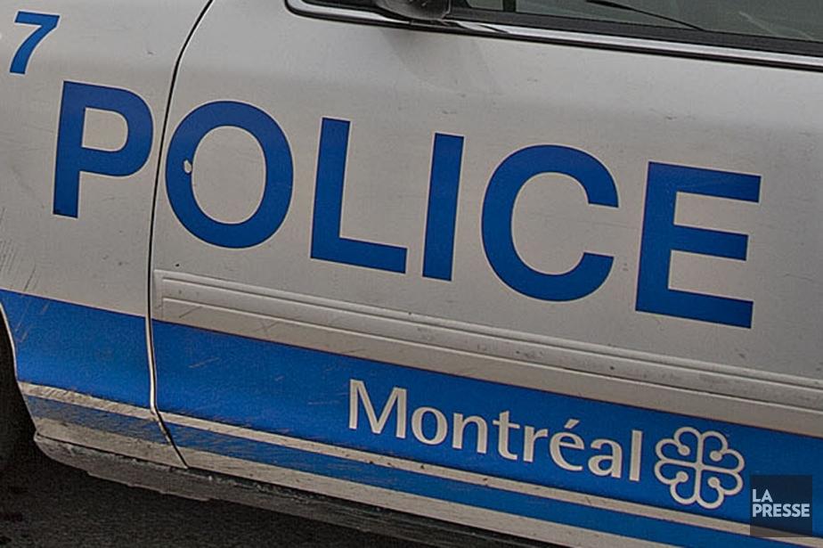 Un homme de 23 ans a été agressé et volé dans le... (Photo archives La Presse)