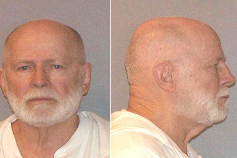 L'ex-parrain de la mafia irlandaise de Boston, James... (PHOTO AFP)