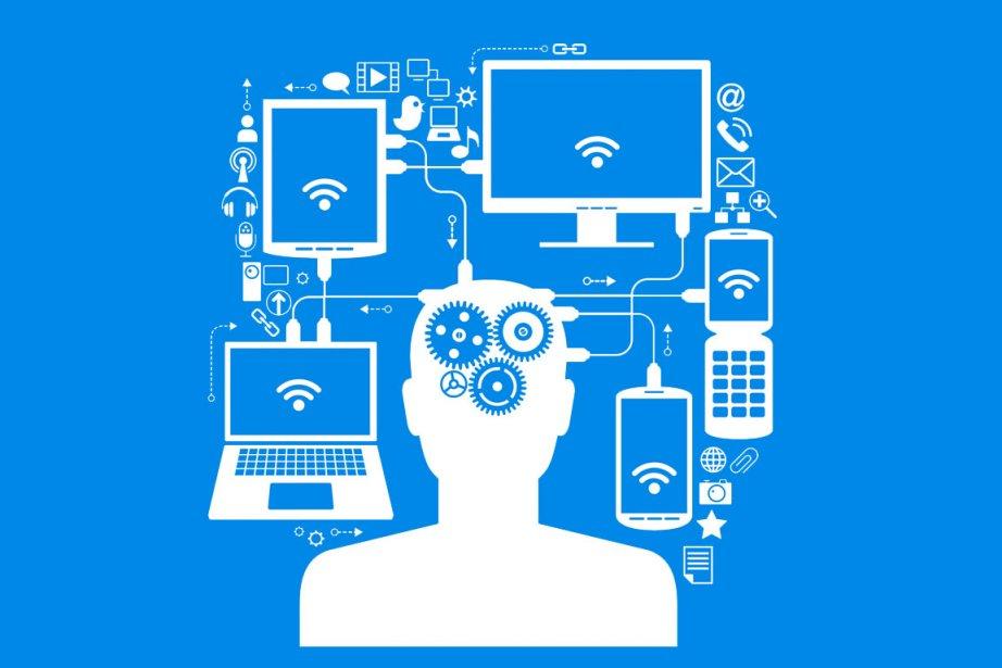 Avec la technologie omniprésente, y compris internet, les... (Photo: Photos.com)