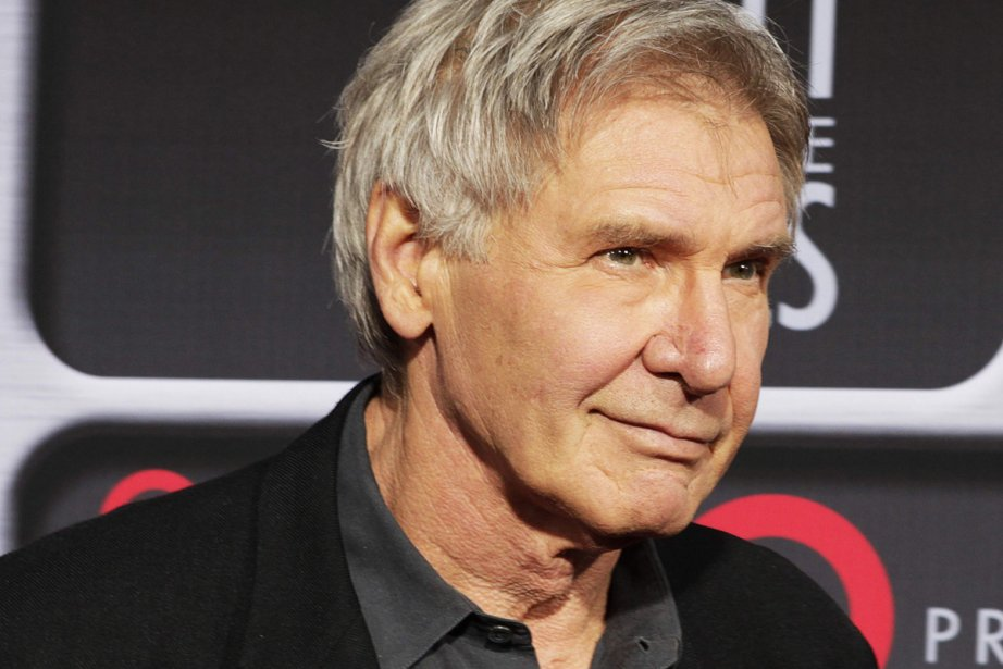 Harrison Ford, héros du film original Blade Runner,... (Photo: Reuters)