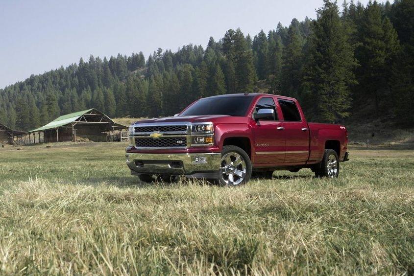 Les ventes de véhicules lourds (SUV, pick-ups) du...