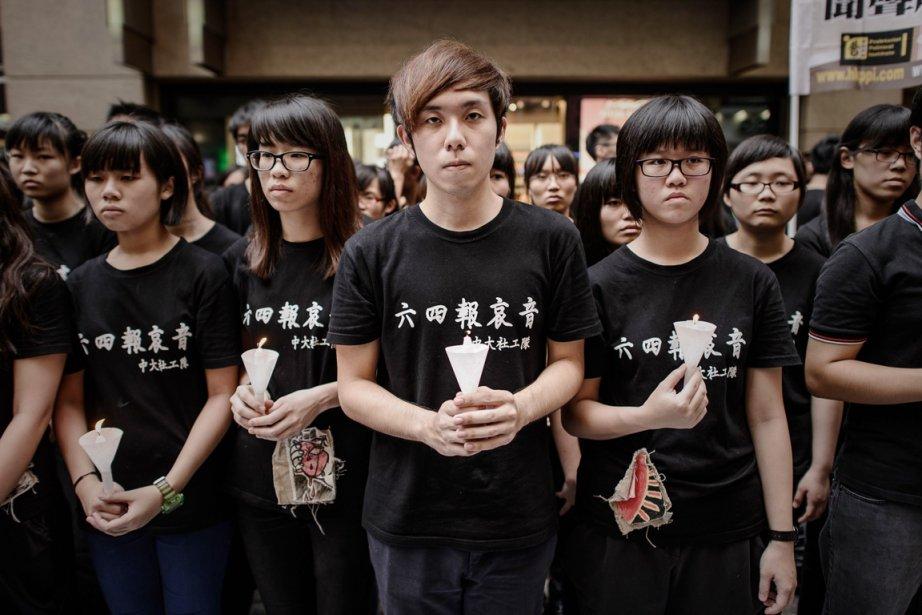 Comme chaque année, Hong Kong et Macao useront... (PHOTO PHILLIPE LOPEZ, AFP)