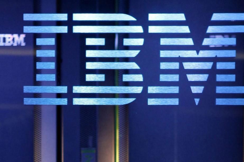 Le géant informatique américain IBM a annoncé mardi qu'il rachetait... (Photo AP)