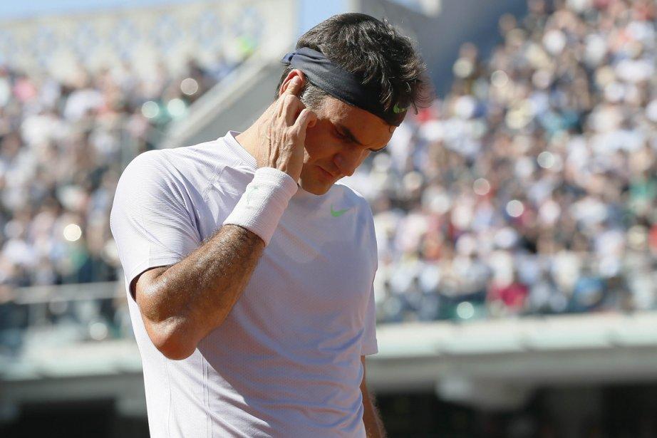 C'est seulement la cinquième fois depuis 2004 que... (Photo Kenzo Tribouillard, AFP)