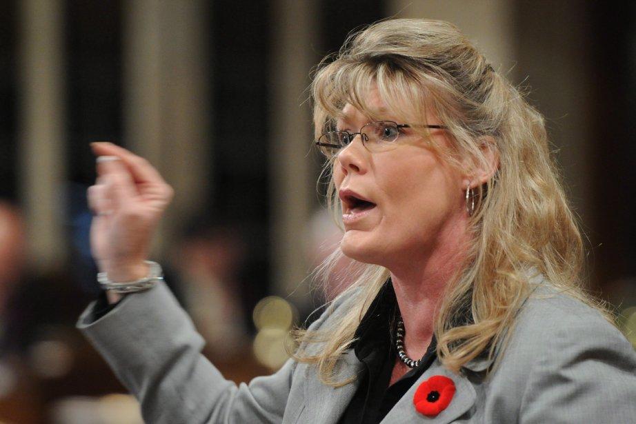 Élections Canada reproche aux deux députés manitobains James... (Photo Sean Kilpatrick, La Presse Canadienne)