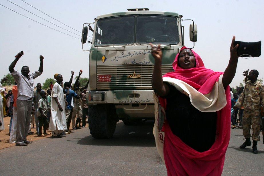 L'accident s'est produit dans l'État du Nil Blanc,... (PHOTO D'ARCHIVES. REUTERS)