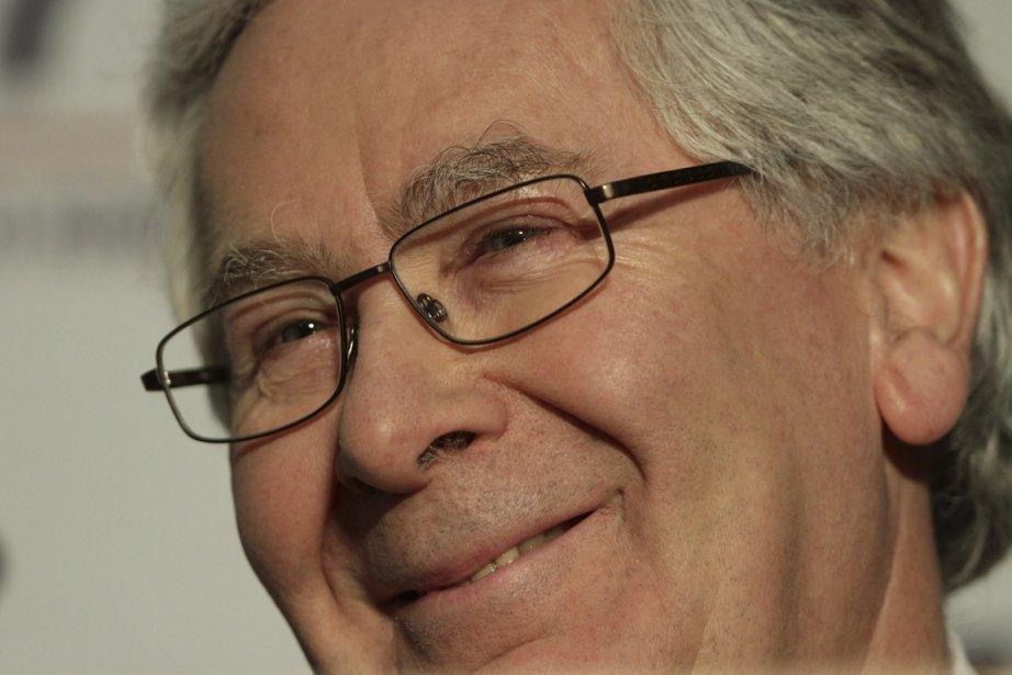 L'actuel directeur de la Banque d'Angleterre, Mervyn King,... (Photo Reuters)