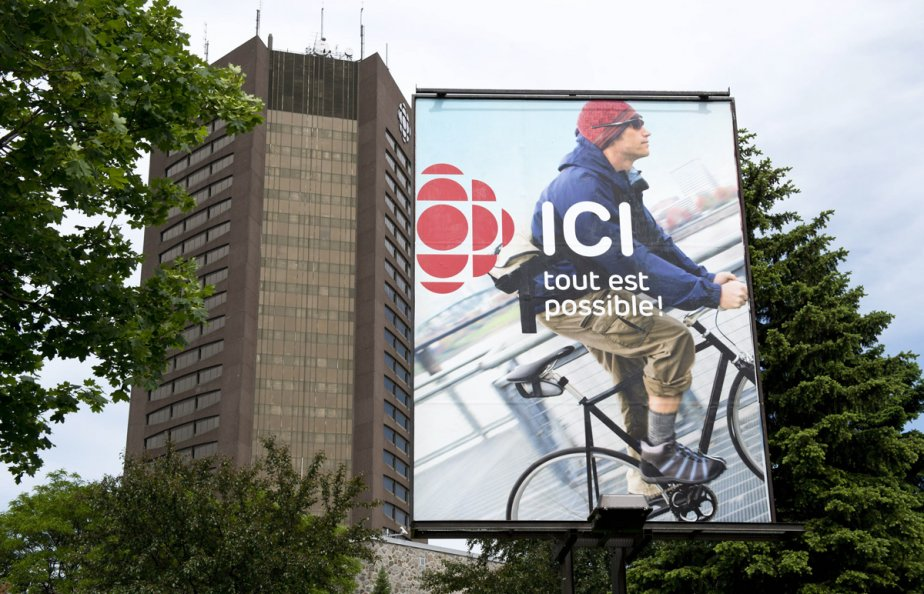 Le ministre de la Culture, James Moore, est... (La Presse Canadienne)