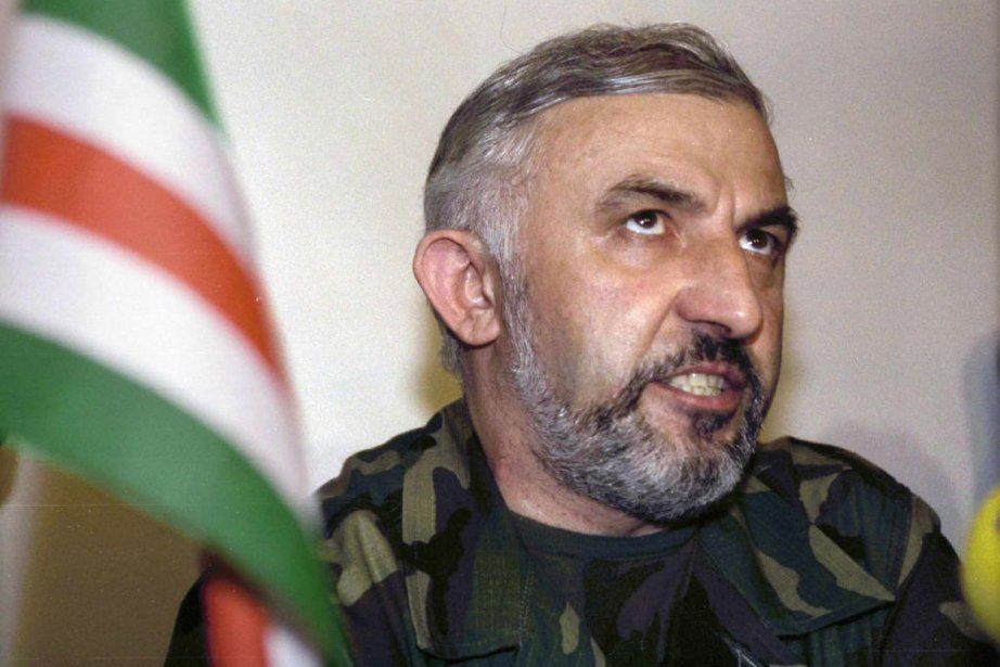 L'ex-président indépendantiste Aslan Maskhadov a été tué en... (Photo: AFP)