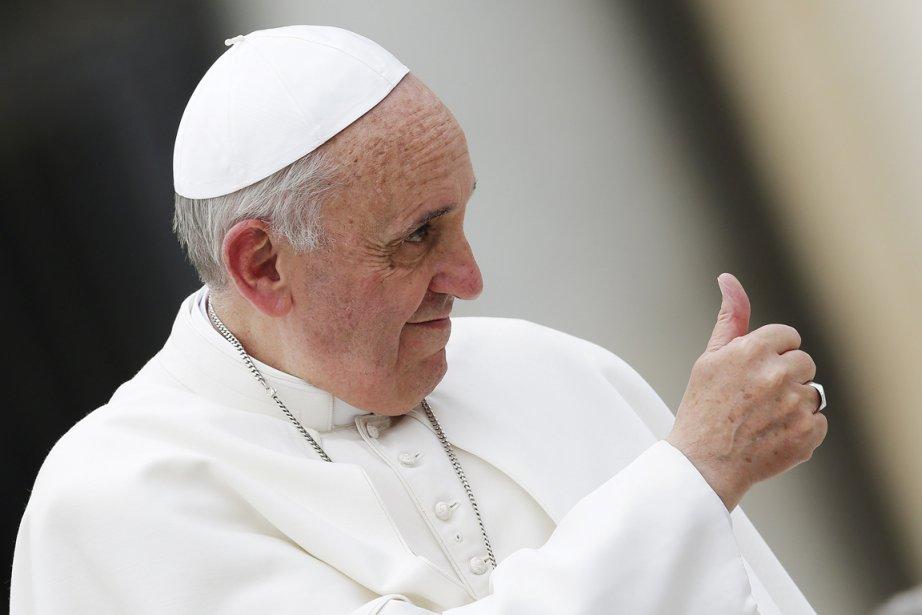 «Le pape (ci-dessus) ne prévoit pas des transferts... (PHOTO MAX ROSSI, REUTERS)