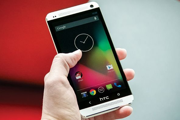 HTC a déjà dévoilé une édition Google de... (Photo HTC)