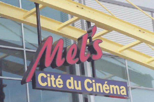 Les studios Mel's pourraient bientôt accueillir davantage de blockbusters...