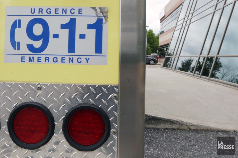 Les ambulanciers-paramédics du Québec ont... (Photo archives La Presse)