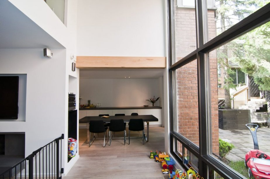 Outstanding maison moderne a vendre montreal pictures best image
