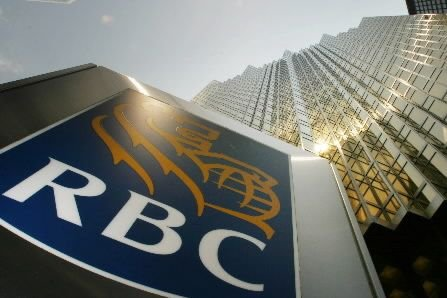 La Banque Royale est la première institution bancaire... (Photo Bloomberg)