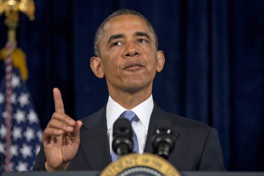 «Depuis des années, notre système d'immigration nuit à... (PHOTO EVAN VUCCI, AP)