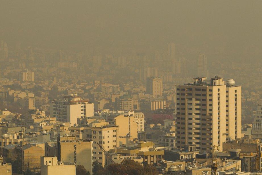 Les Iraniens devront choisir le 14 juin un... (Photo : Reuters)