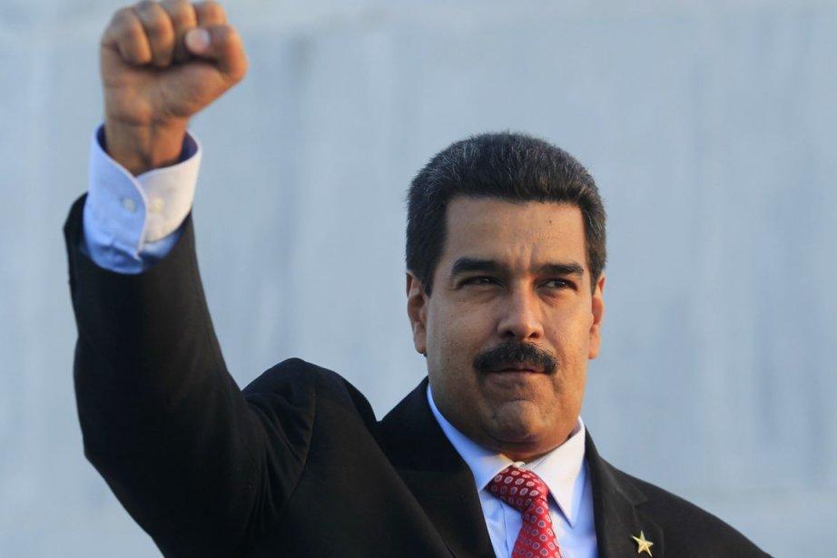 Hugo Chavez, décédé d'un cancer en mars, avait... (PHOTO ENRIQUE DE LA OSA, ARCHIVES REUTERS)