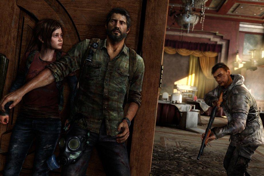 The Last of Us est un jeu de survie... (Illustration fournie par la production)