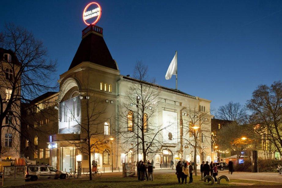L'une des compagnies théâtrales les plus renommées d'Allemagne, le Berliner...