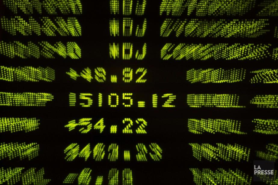 La Bourse de Toronto a terminé la... (Photo ucas Jackson, archives Reuters)