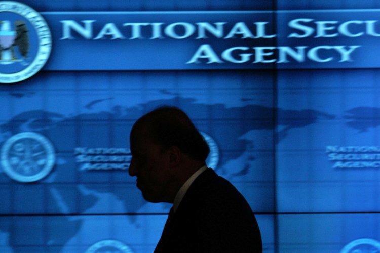 De nombreux élus américains s'étaient étonnés qu'un simple... (Photo: Archives AFP)