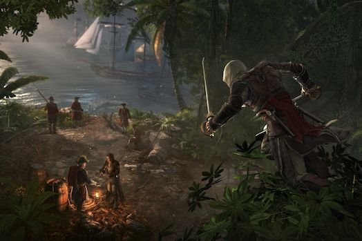 Plusieurs informations ont déjà été révélées sur le prochain Assassin's...