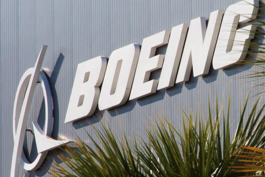 Boeing (