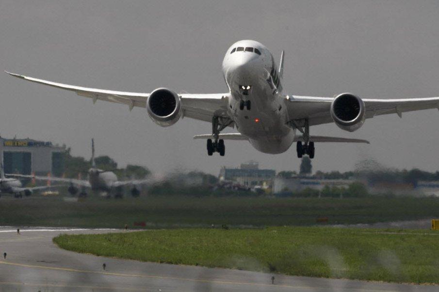 Le nombre d'appareils commerciaux en service doublera d'ici 20 ans et la...