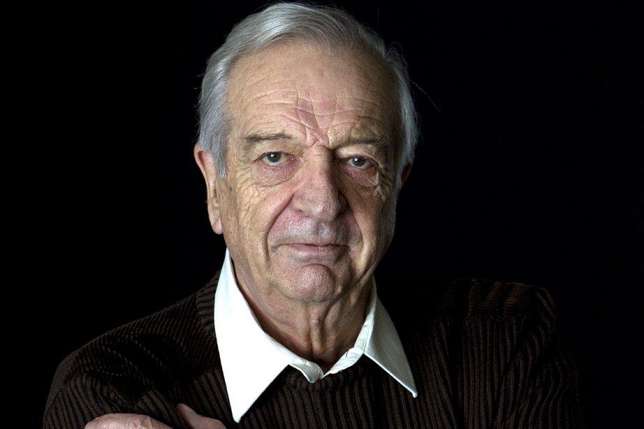 Louis Lavigueur, chef des deux formations, accompagnera aussi... (Photo: Robert Skinner, La Presse)