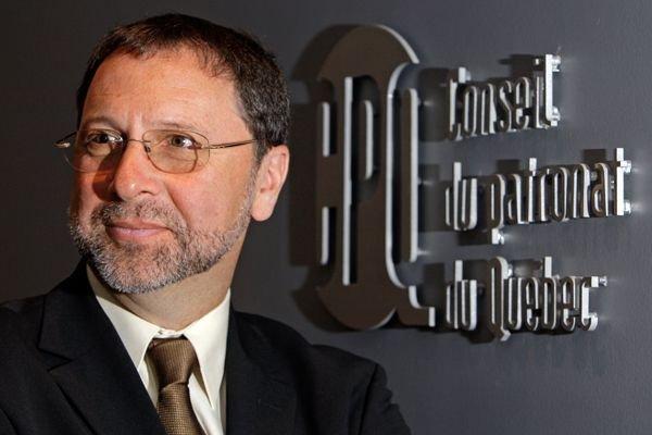Le président du CPQ, Yves-Thomas Dorval, a appelé... (Photo Robert Mailloux, Archives La Presse)