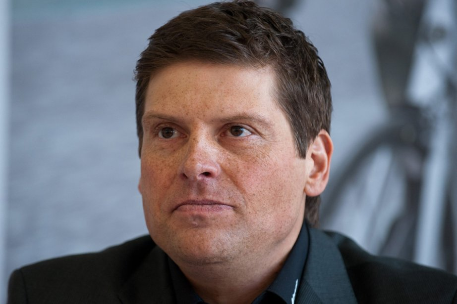 Jan Ullrich... (Photo AP)