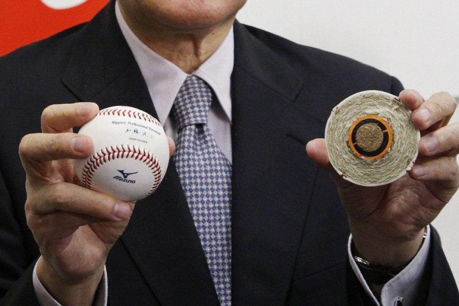 La nouvelle balle, plus vivante, a favorisé l'augmentation... (Photo AFP)