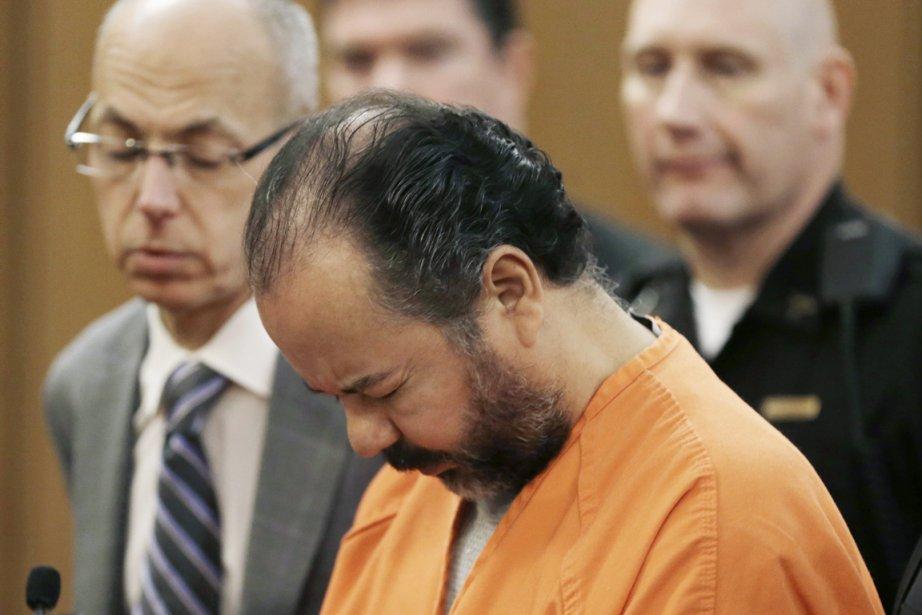 Ariel Castro a plaidé non coupable à 329... (PHOTO TONY DEJAK, AP)
