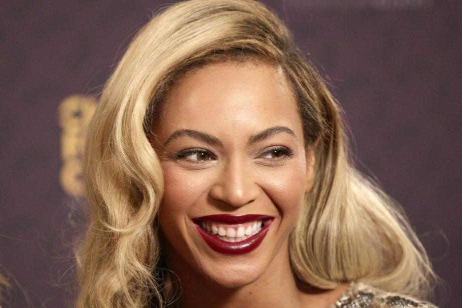 La chanteuse Beyoncé... (PHOTO NEIL HALL, REUTERS)