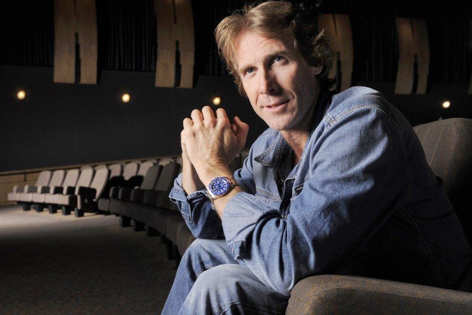 Le réalisateur Michael Bay... (Photo: AP)