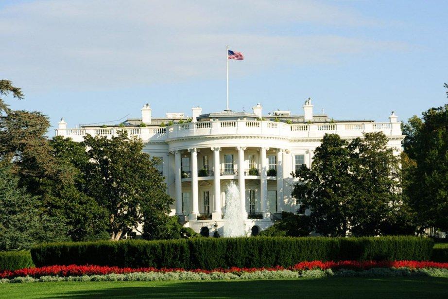 Les prévisions de la Maison-Blanche sont moins optimistes,... (PHOTO KAREN BLEIER, ARCHIVES AFP)
