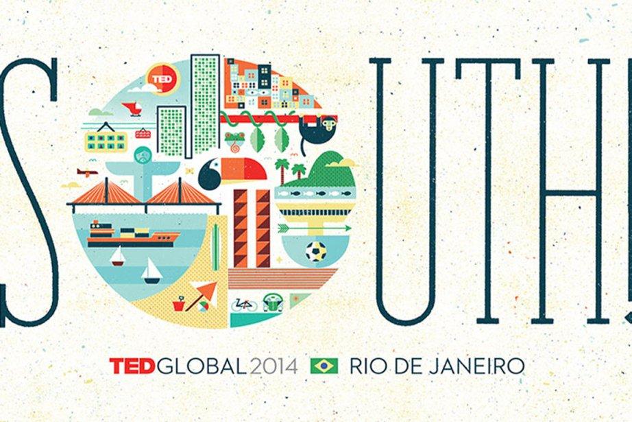 Avec pour thème «Sud!», la conférence TEDGlobal réunira... (PHOTO FOURNIE PAR TEDGLOBAL)