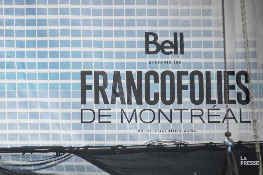 Les FrancoFolies s'ouvrent aujourd'hui. Il s'agit de la... (Photo: Olivier Pontbriand, La Presse)