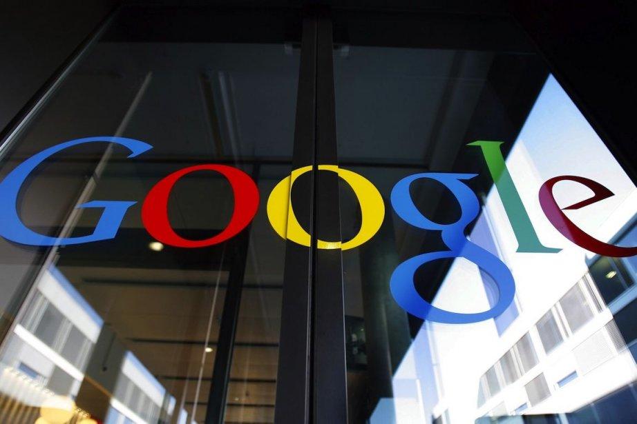 Google continue de régner sur le marché mondial... (Photo Keystone/Walter Bier, AP)