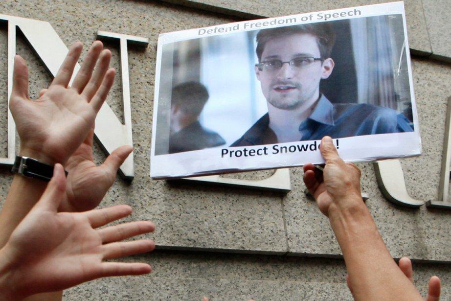 Les documents ont été fournis au journal The... (Photo Kin Cheung, AP)
