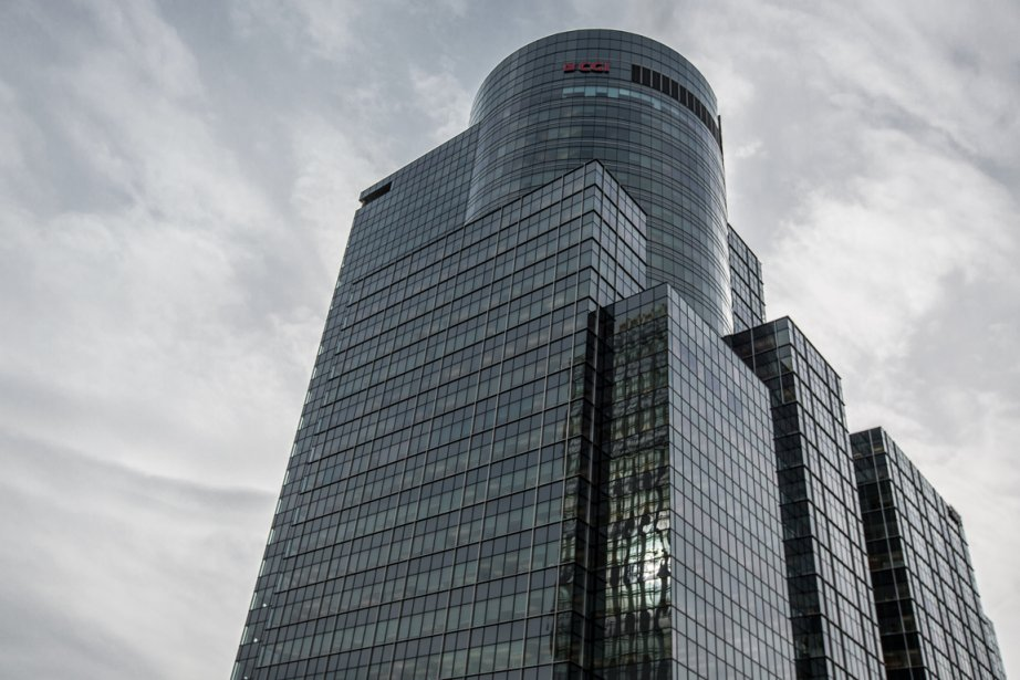 La SQ se demande s'il y a un... (Photo: Olivier PontBriand, La Presse)