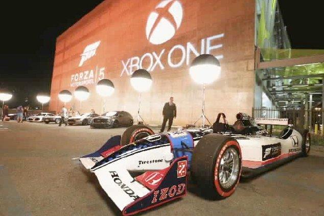 Malgré la situation difficile dans laquelle l'a placé son rival Sony lundi, en...