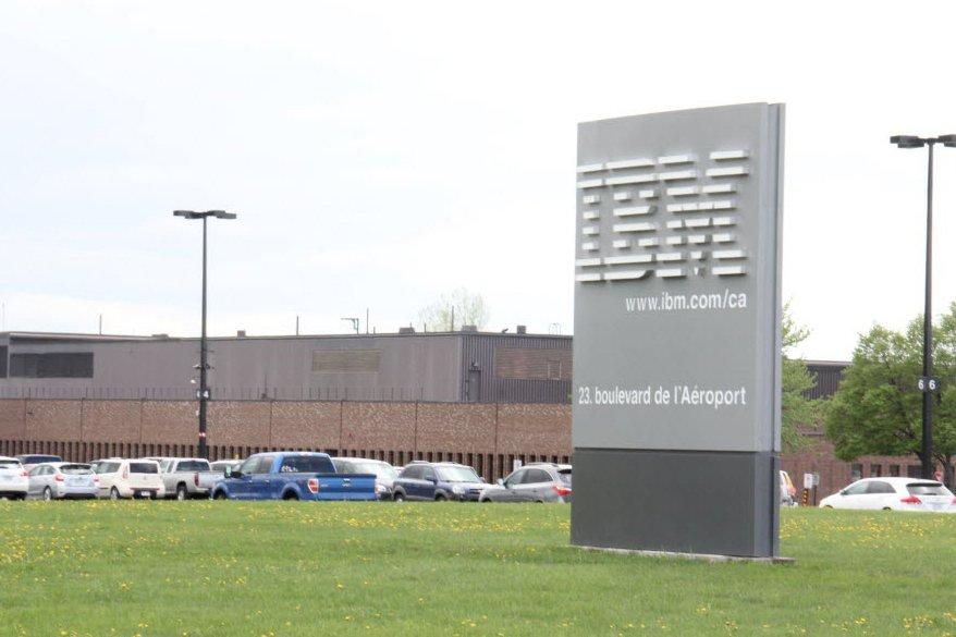 Plusieurs employés de l'usine IBM de Bromont perdront leur emploi à la suite...
